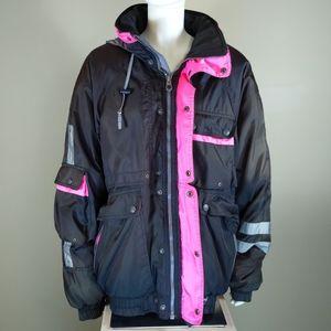 80s Tyrolia Winter Coat